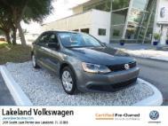 2014 Volkswagen Jetta TDI Value Edition