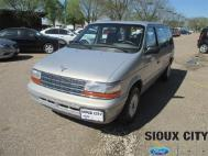 1994 Plymouth Voyager Base