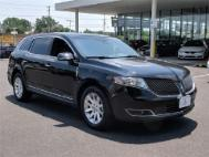 2016 Lincoln MKT Town Car Livery Fleet