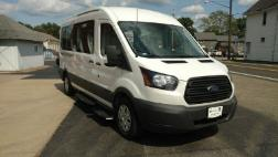 2017 Ford Transit Wagon Wheelchair Accessible
