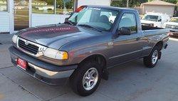 1999 Mazda B-Series Truck B2500