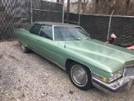 1973 Cadillac
