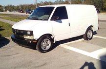 Used Chevrolet Astro Cargo Van for Sale in Orlando, FL: 30