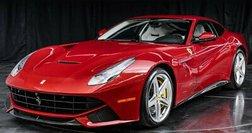 2014 Ferrari F12berlinetta Base