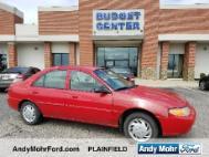 2000 Ford Escort Base