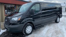 2015 Ford Transit Passenger XL