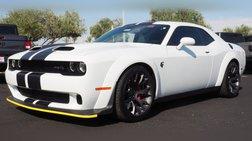 2020 Dodge Challenger SRT Hellcat Redeye Widebody