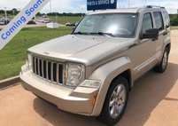 2011 Jeep Liberty Limited