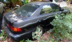 1995 Acura Integra Special Edition