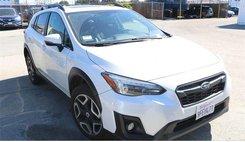 2018 Subaru XV Crosstrek 2.0i Limited