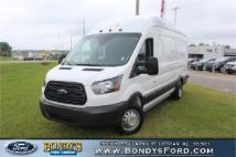 2017 Ford Transit Cargo 350 HD
