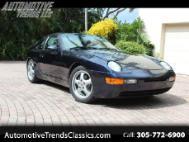 1995 Porsche 968 Base