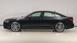 2021 Audi S6 2.9T quattro Premium Plus