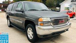 2000 GMC Yukon XL 1500 2WD