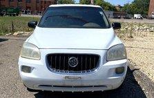 2007 Buick Terraza CX Plus