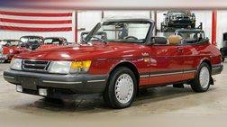 1987 Saab 900 Turbo