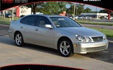 2002 Lexus GS 430 Base