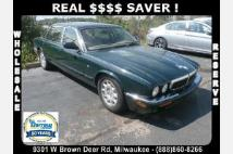 1998 Jaguar XJ-Series XJ8L