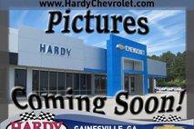 2020 Chevrolet Camaro LT