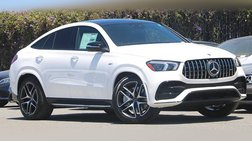 2021 Mercedes-Benz GLE-Class AMG GLE 53