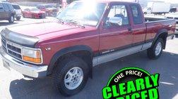 1994 Dodge Dakota Club Cab 131