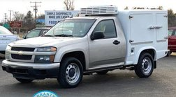 2009 Chevrolet Colorado WT