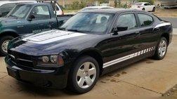 2008 Dodge Charger Base