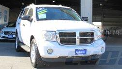 2009 Dodge Durango SE