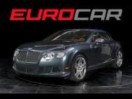 2012 Bentley Continental GTC Base