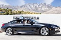 2017 BMW 6 Series 640i Gran Coupe