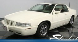 2002 Cadillac Eldorado ETC Collectors Series
