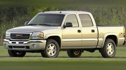 2005 GMC Sierra 1500 SLT