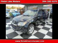 2009 Suzuki Grand Vitara XSport