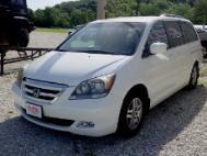 2007 Honda Odyssey Touring w/DVD w/Navi