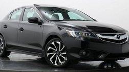 2016 Acura ILX Technology Plus