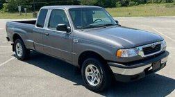 1999 Mazda B-Series Truck CAB PLUS