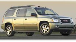 2004 GMC Envoy XL SLE