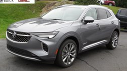 2022 Buick Envision Avenir