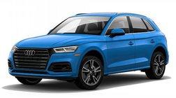 2020 Audi Q5 Hybrid 55 Premium Plus quattro