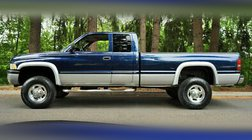 2001 Dodge Ram 2500 SLT Plus
