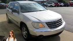 2008 Chrysler Pacifica LX