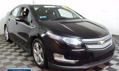 2014 Chevrolet Volt Premium