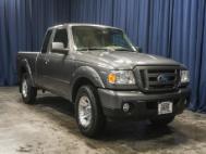2011 Ford Ranger RWD