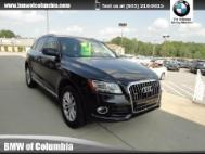 2014 Audi Q5 2.0T quattro Premium