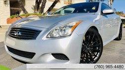 2010 Infiniti G37 Coupe G37 S * SPORT PACKAGE * BLACK RIMS *