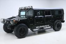 2000 AM General Hummer Hard Top