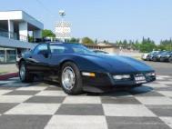 1987 Chevrolet Corvette Base