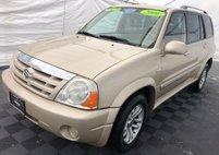 2006 Suzuki XL-7 Base