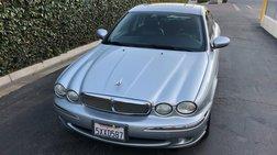 2007 Jaguar X-Type 3.0L
