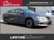 2018 Nissan Altima 2.5 SL   5,661 Mi. Dalton, GA ...